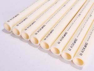 地暖管道系統 PB管材 五層阻氧管