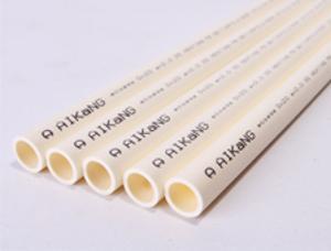 地暖管道系统 聚丁烯 PB管材