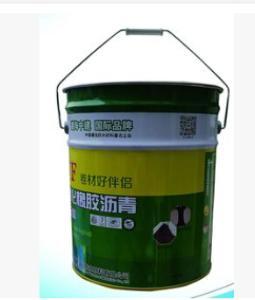 橡膠瀝青防水涂料—非固化橡膠瀝青