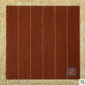 特價促銷600x600仿古木紋磚J61006 客廳臥室時尚仿木地板瓷磚佛山