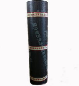 聚合物(SBS)改性沥青化学耐根穿刺防水卷材