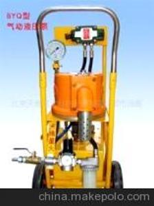 BYQ气动液压泵