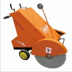 QX500D型混凝土路面切缝机
