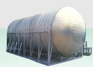 华私 不锈钢保温水箱