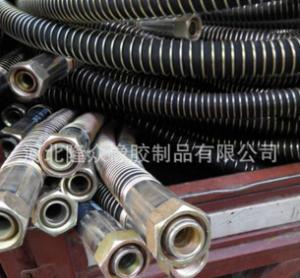 高压胶管 矿井用耐高压胶管