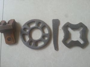 志民剪板  腳手架配件   輪扣件
