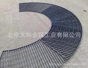 大和产多型号自销热浸锌钢格板