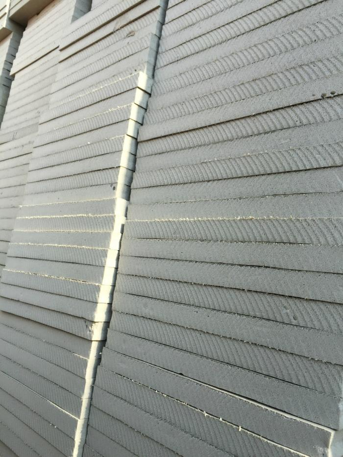 保温材料 隔热、阻热 防火 保温板 XPS挤塑板