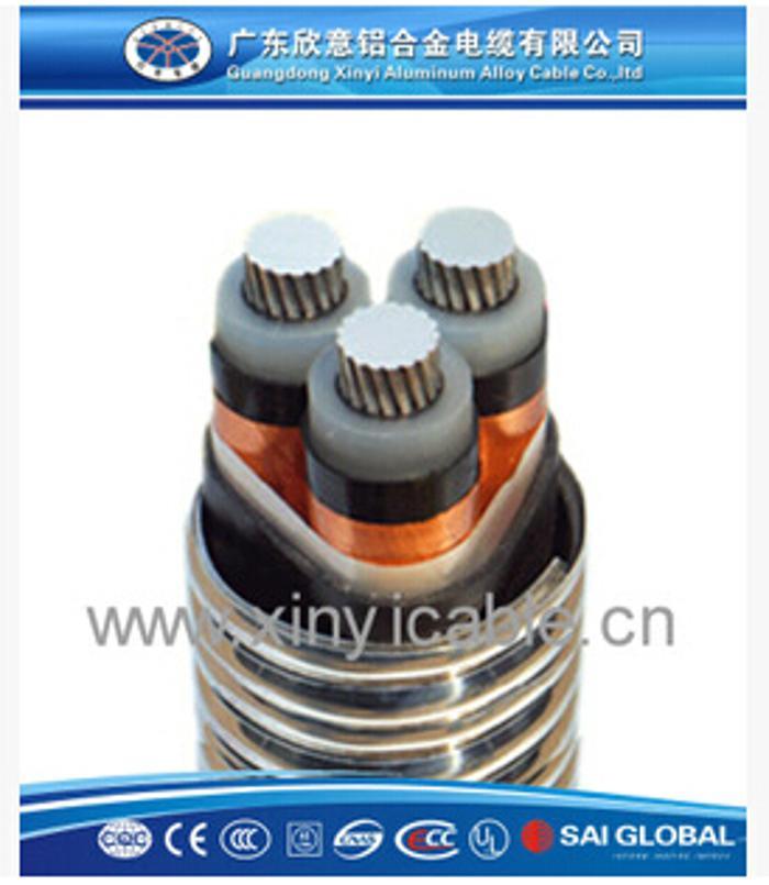 低压动力电缆、铝合金电力电缆、稀土电缆YJHLV22