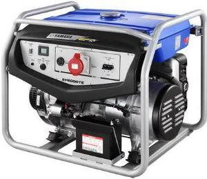 雅马哈汽油三相5KW发电机EF6000TE