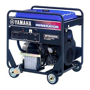 雅马哈单相8.5KW汽油发电机EF12000E