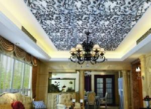 威泽利钢铜艺术板  铜背景墙 火树银花 MF-003