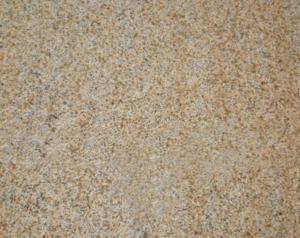 天然花岗岩(黄锈石)