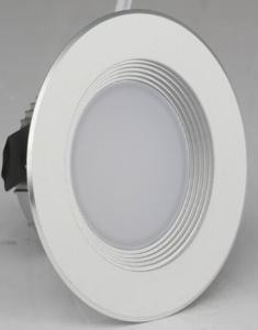 欧普 led筒灯7.5公分4W全套4寸客厅灯具洞灯超薄天花灯