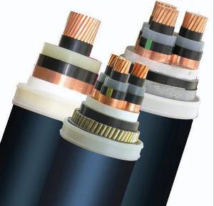 工程类电力电缆,阻燃、耐火、低烟无卤、铠装、屏蔽单芯多芯电力电缆