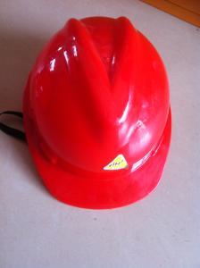 建筑工地安全帽