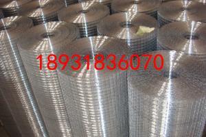 不銹鋼電焊網