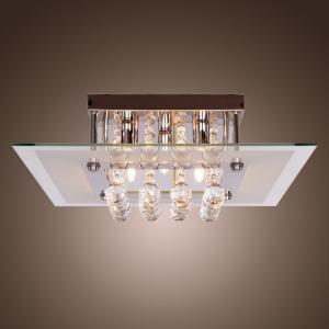 詩亮燈飾 簡易客廳臥室吸頂燈 室內酒店工程燈