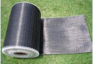 碳纖維布   重量輕、厚度小、高抗拉強度、高彈性、抗酸堿腐蝕    北京華夏潤達技術有限公司