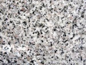 供应优质山东白麻(芝麻白)青岛石材 芝麻白花岗石 圆点白麻