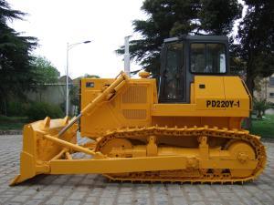 推土机PD165/220/320