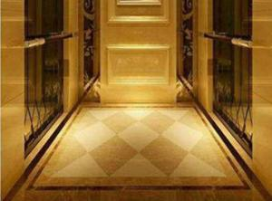 江苏电梯耐磨塑胶地板,博高电梯轿厢塑胶地板厂家
