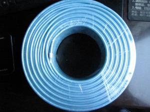 【廠家直銷】供應圓線銅芯閉路線 1芯PVC閉路線