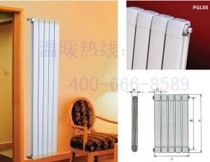 钢铝复合散热器PGL77系列