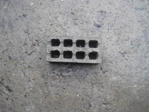 混凝土多孔砖    体轻、强度高、保温效果好、耐久、收缩变形小    上海质优新型建材有限公司