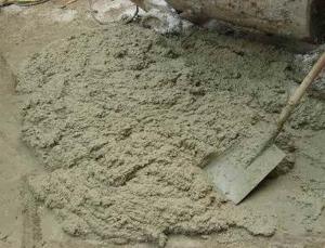 卓能泡沫板粘結砂漿