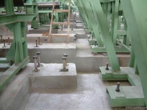 地脚螺栓锚固高强RG-2灌浆料    早强、高强、自流性高、耐久性强 北京远华世纪建材有限公司