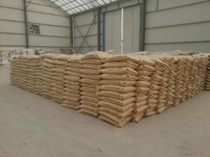 水泥基C40高强无收缩灌浆料     早强、高强、自流性高、耐久性强 北京远华世纪建材有限公司