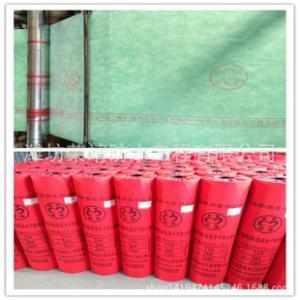 100㎡ 防水丙纶布卷材 聚乙烯丙纶防水卷材