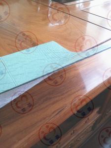 山东寿光 优质高分子聚乙烯丙纶 涤纶 自粘防水卷材