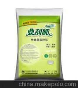 抹面砂漿 達標外墻保溫抹面砂漿 耐水性和強度高 北京海聯銳克建材有限公司