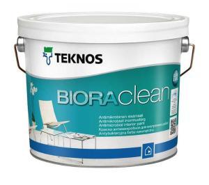 Biora Clean抗菌滋生啞光面漆