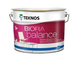 Biora Balance全啞面漆