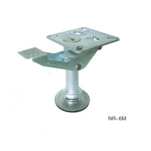 脚轮地刹器(支撑架)
