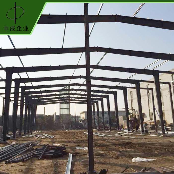 简易钢结构厂房