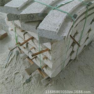 支持混批 湖北异型石材加工厂 各种异型石材加工 弧面石材加工