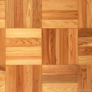 实木拼花地板