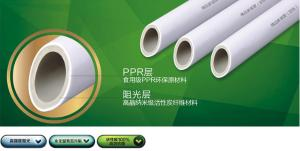 网通管业ppr双层管-ppr管耐压-河南水管厂家-水管大全