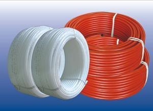 网通管业pert地暖管-河南地暖管厂家-地暖管规格价格