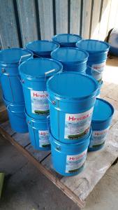 hfvc重防腐涂料(电厂专用型) 优异的抗紫外线、耐夏季阳光暴晒、耐温度变化的性能、耐磨、防水 河北邦达科技发展有限公司