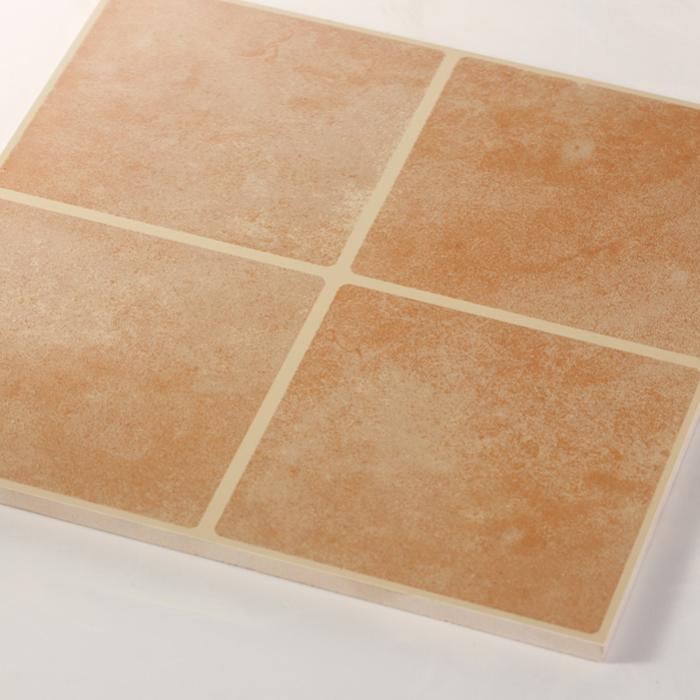 格莱美厨房防滑地砖300x300卫生间厨卫浴室防滑瓷砖花片墙砖黄色
