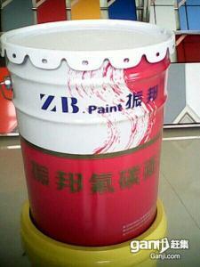 供应ZB-04-606型丙唏酸金属漆(双组分)