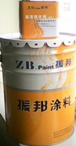 供应ZB-01-14型丙烯酸聚氨酯清漆(双组分)