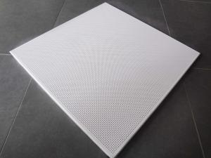600铝方板