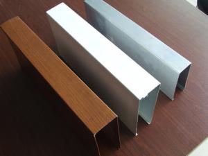 铝方通/木纹铝方通/铝方通厂家