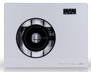 IK-RO75CF  75G反渗透膜箱体双水净水机